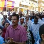 <Sudan: An Ailing Dictatorship, Looming Public Protest, and Desperate Evasive Tricks