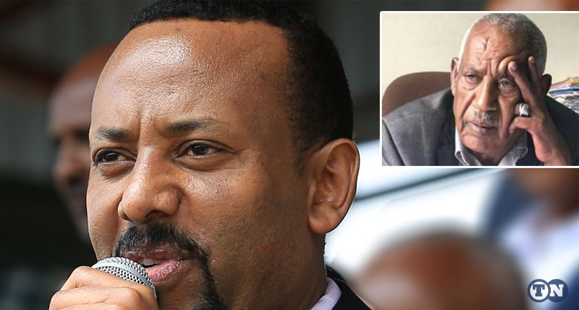 PM Abiy to Tigray: 'You Are the Motor that Runs Ethiopia'