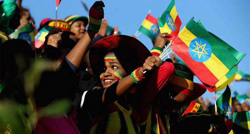 US policy on Ethiopia challenged by a small and determined Ethiopian activists