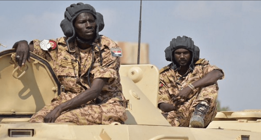 Sudan Says Committed to Yemen Military Campaign, Weeks After Signaling Doubts