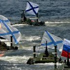 <Russian Navy Negotiating to Establish Logistics Facility in Sudan