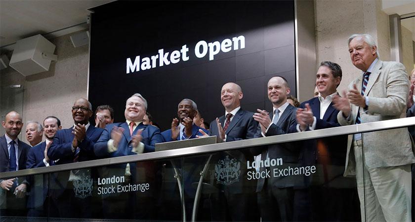 London Stock Exchange Welcome Danakali Ltd to the Main Market
