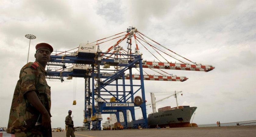 Djibouti: DP World Sues China's Merchants Port