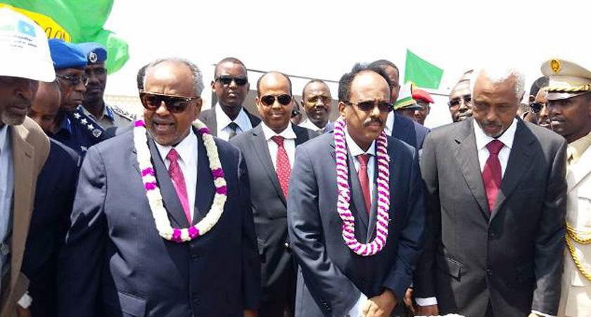 Somalia, Djibouti Agrees to End Diplomatic Rift
