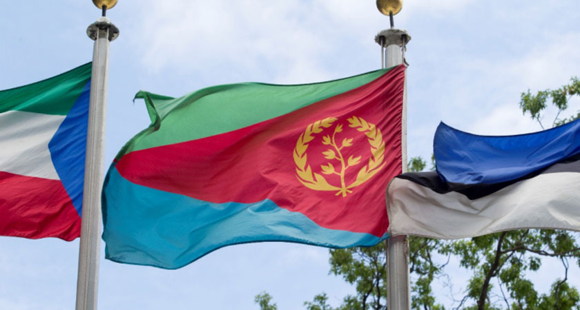 Sanctions and the Negative Campaigns Against Eritrea