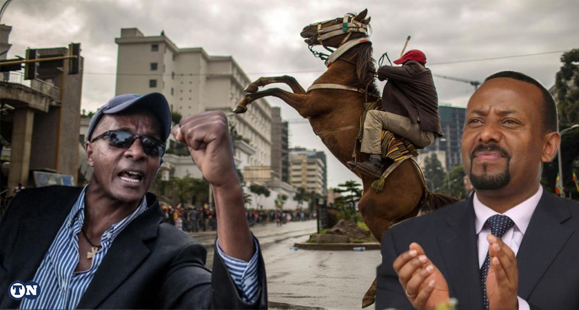 A Year of Ruptures and Hope: Reckless Elites and the Addis Ababa Question