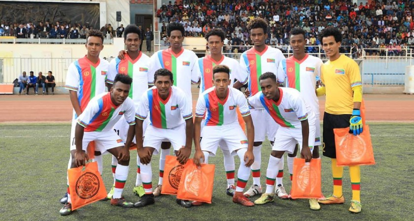CECAFA will host it's first ever Under-15 regional tournament in Eritrea, in August.
