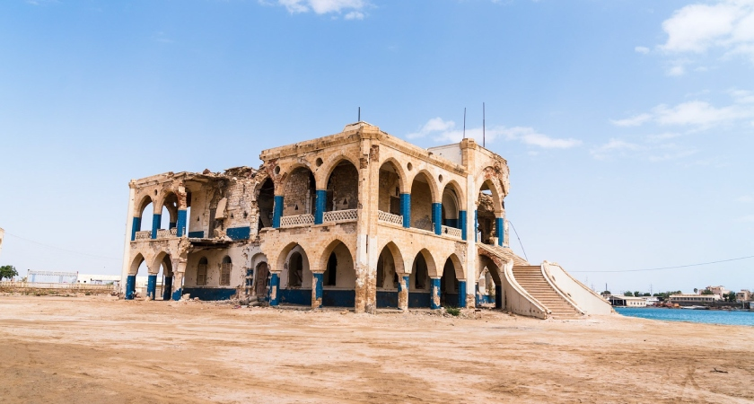 Tourism // Things to See and Do in Eritrea