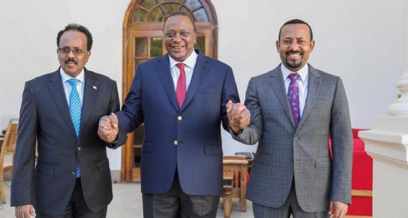 Challenges to Ethiopia's Regional Ambitions