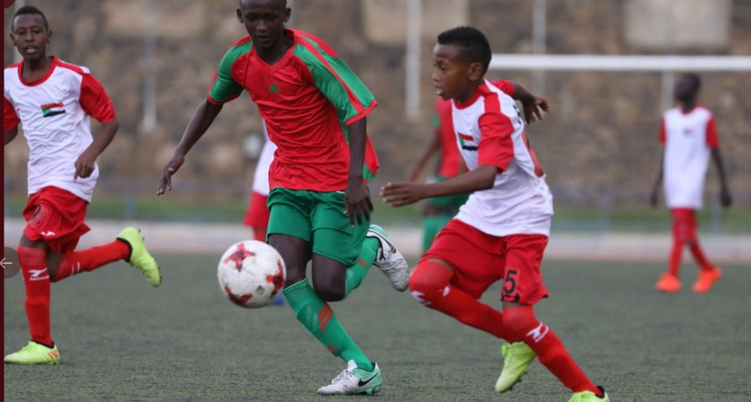 CECAFA U15: Match Day 9 Recap