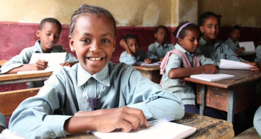 Italy Grants €1 Million to UNICEF Eritrea