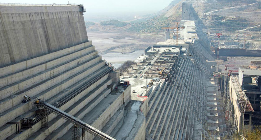 Ethiopia Rejects Egypt's Proposal on Renaissance Dam