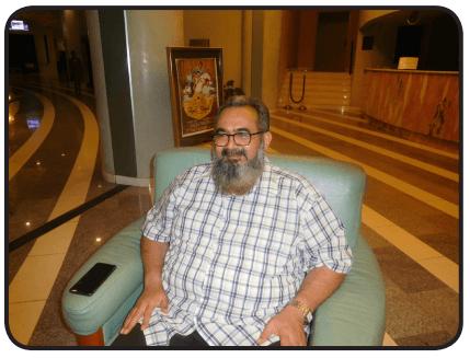 Prof. Muhammad Noor Hassan