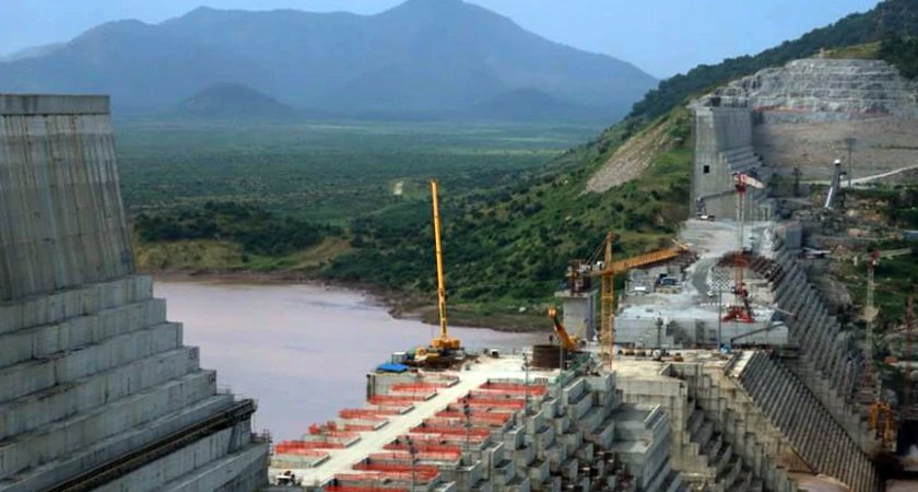 Ethiopian Leader Issues Warning to Egypt Over Dam