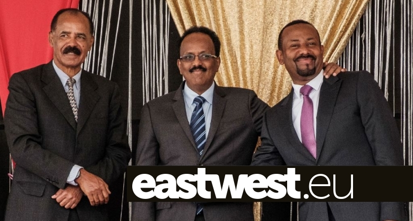 Eritrea released documents implicating the CIA, Mossad and NGOs of in 2011 acts of subversion against the government