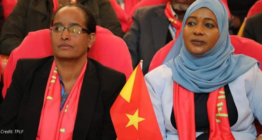 TPLF Member Fetlework (Monjorino) Removed from Cabinet