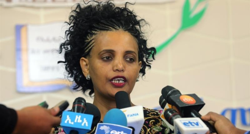 Ethiopia's electoral commission cancels August general election because of the coronavirus outbreak.