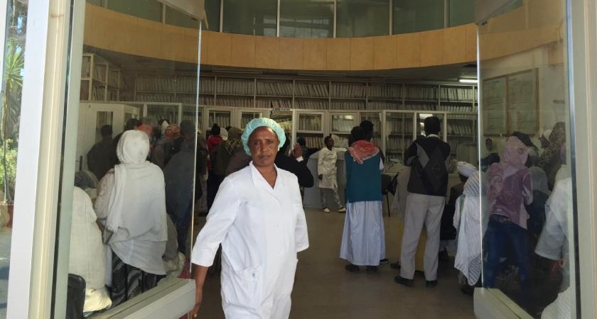 Eritrea Registers First Coronavirus Case