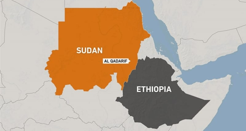 Sudan Warns of All-out War with Ethiopia