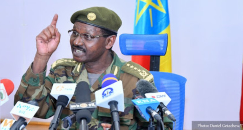 Ethiopia: Army Issues Stern Warning Against Anyone Planning to Violate Constitution