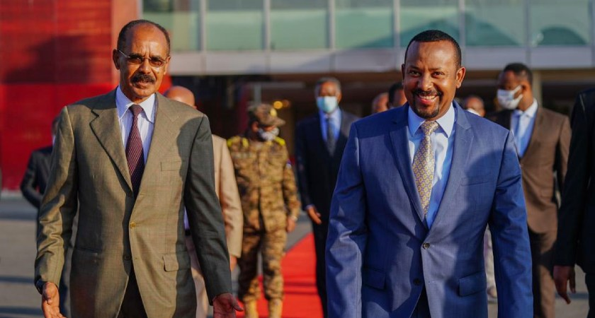 Towards Beefing Up Ethiopia – Eritrea Economic Cooperation