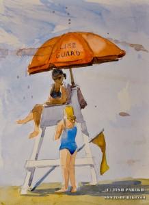 myrtle-beach-sc-plein-air-beach-painting-watercolor-8-tesh-parekh