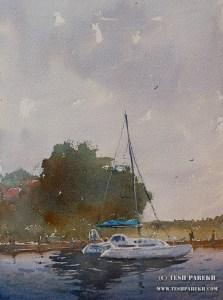 hilton-head-sc-watercolor-painting-fine-art