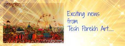 Tesh Parekh blog banner ~ winner