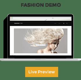Fashion Demo