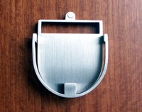 Custom Metal Components | Stainless Steel Door Knockers