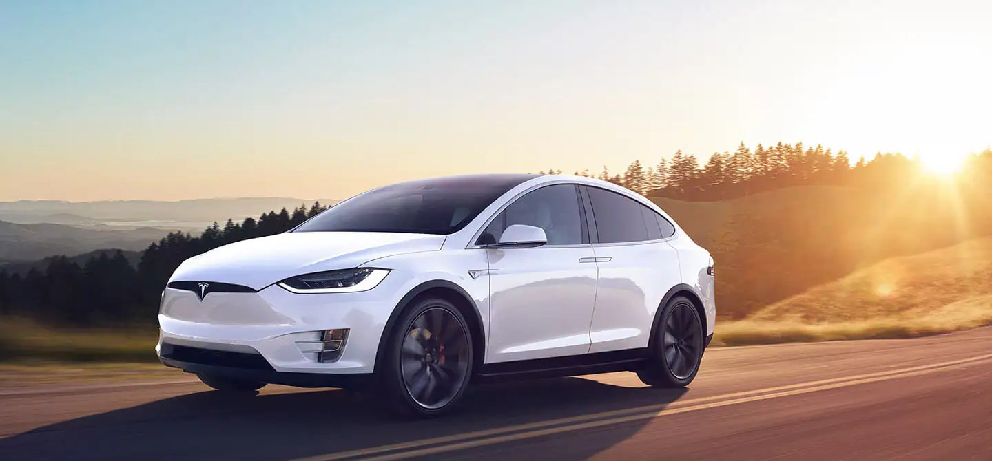 hight resolution of built for safety model x