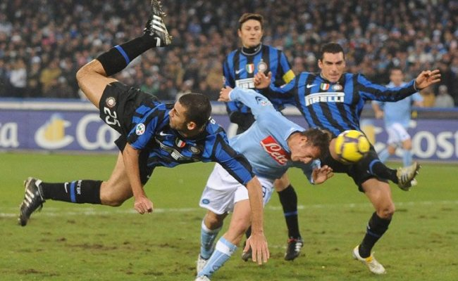 Italy Serie A Napoli Vs Inter Betting Preview Tesla Bet