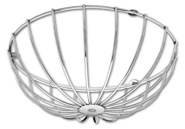 Heat Dectector Wire Guard