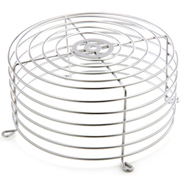 Smoke Detector Wire Guard