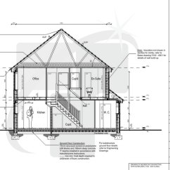 Architecture Section Diagram Whelen Strobe Wiring Edge 9000 Construction Drawing Samples Working Drawings Documents