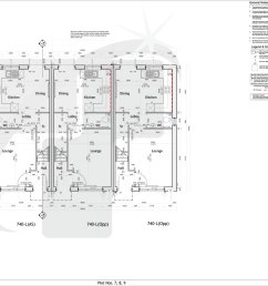 ground floor plan [ 1664 x 1165 Pixel ]