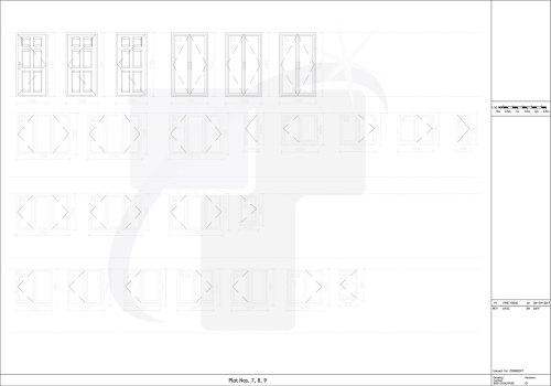 small resolution of external door window schedule
