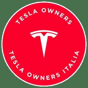 Logo Tesla Owners Italia