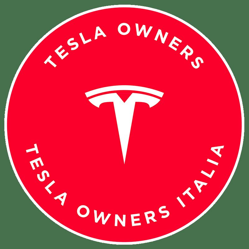 Tesla Owners Italia - Il Club Tesla Ufficiale più seguito