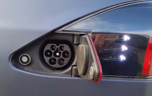 small resolution of type 2 charging cables required for european based tesla model s