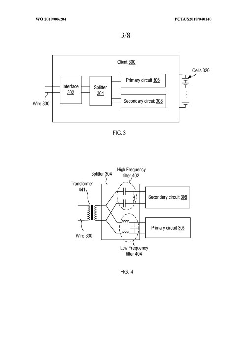 small resolution of diagrams of tesla s battery management system photo us patent office