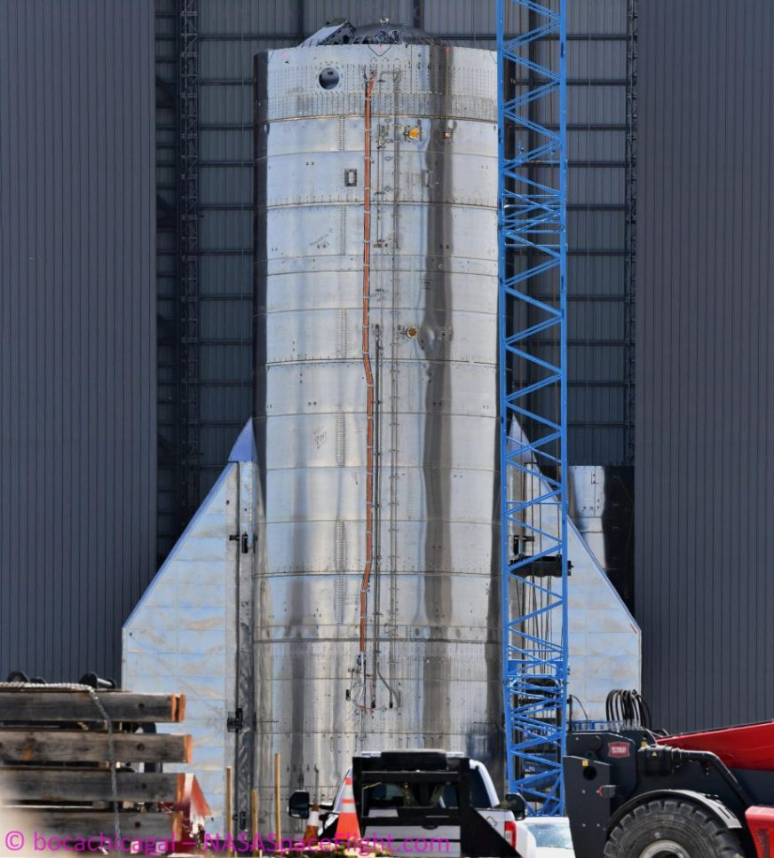 SpaceX Starship pop test opens the door for 60,000 foot ...
