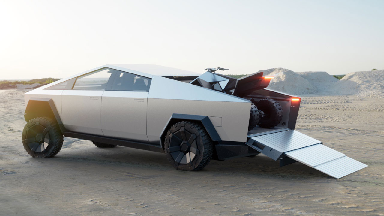 Tesla Cybertruck Reaches 500,000 Pre-Orders According To ...