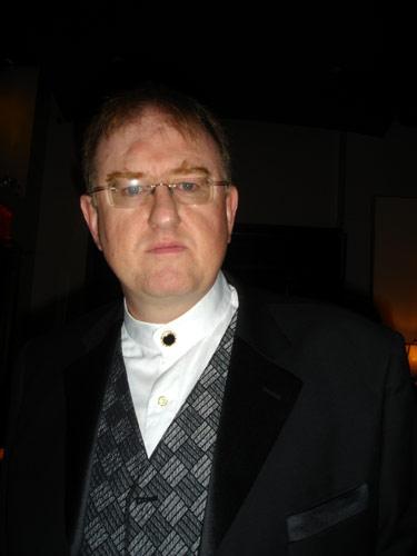 Dr. Milos Prica