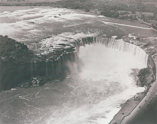 Nikola Teslas legend lives on in Niagara Falls