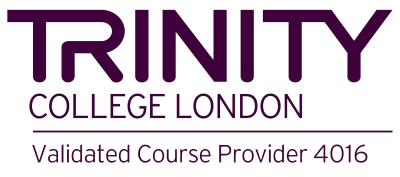 Trinity CertTESOL at IALF Logo Medium size