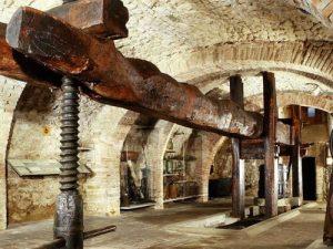 Torgiano-museo-del-vino