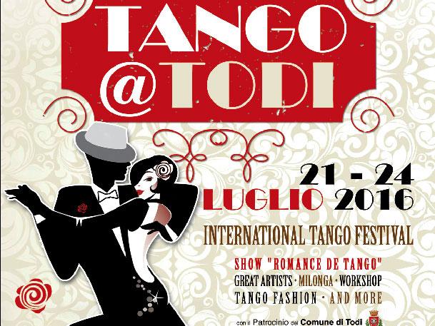 Tango@Todi