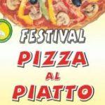 Festival della Pizza al Piatto