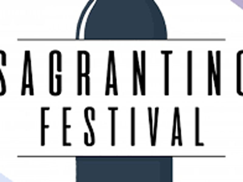 Sagrantino Month